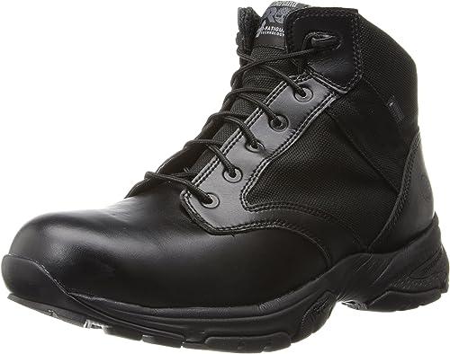 Men's Timberland PRO® 47001 PowerWelt Waterproof 6 Inch Steel Toe