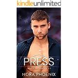 Press: A White House Gay Romance (White House Men Series Book 1)