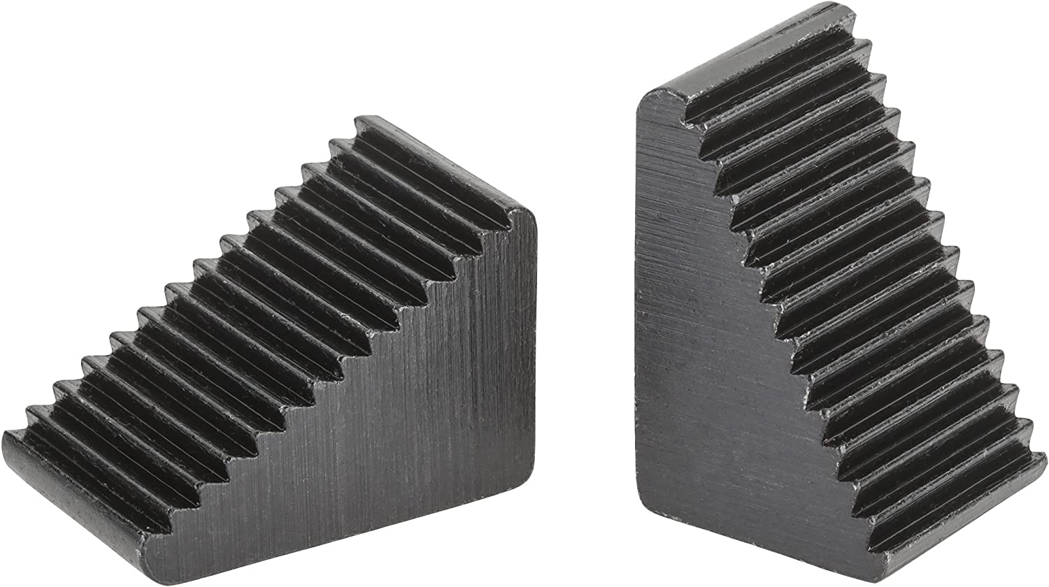 Grizzly G9525 Deluxe Step Blocks Pair 1-1//2-Inch H by 1-1//4-Inch W