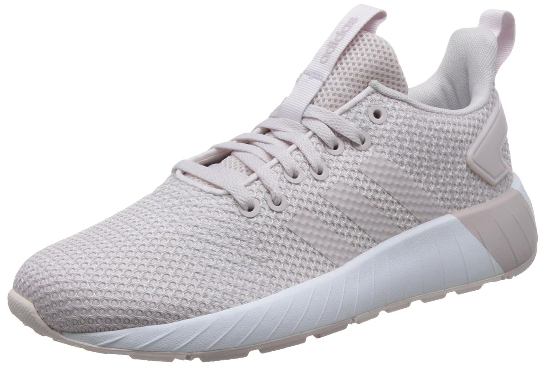 adidas Damen Questar BYD Sneaker  38 EU Grau (Orchid Tint/Ice Purple/Footwear White)