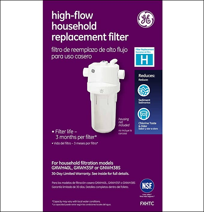 The 8 best household water filter