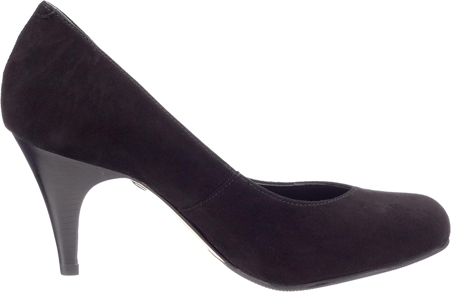 Buffalo London 9681 525 KID SUEDE 109911 Damen Pumps