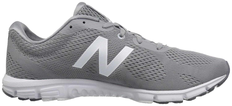 New Balance Zapatos Corrientes Negros 6,5 M