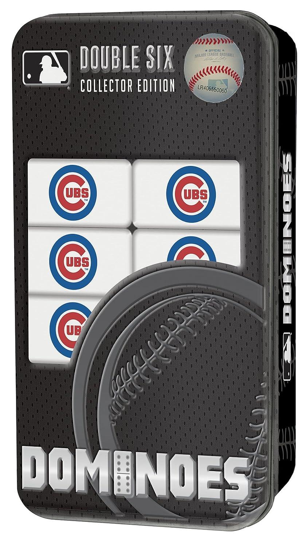 MasterPieces MLB Dominoes