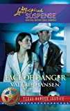 Face of Danger (Texas Ranger Justice)