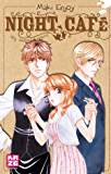 Night Café - Tome 2: My Sweet Knights