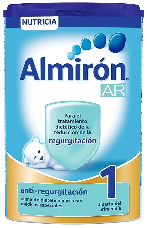 Almirón AR 1 Leche de fórmula anti-regurgitación en polvo a partir del primer día