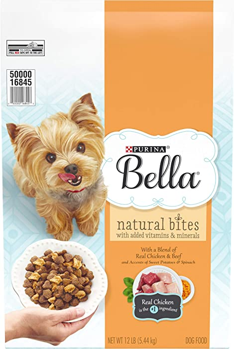 Top 10 Dog Food Purina Bella