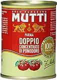 Mutti Doppio Concentrato Di Pomodoro, 0.376 Pound (Pack of 12)