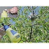 Bonide Products 202 Fruit Tree Spray, 16-Ounce, 16 oz, LAWNGARD