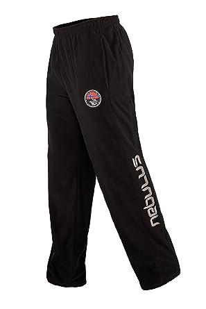 Nebulus - Pantalones de Acampada y Senderismo para Hombre, tamaño ...