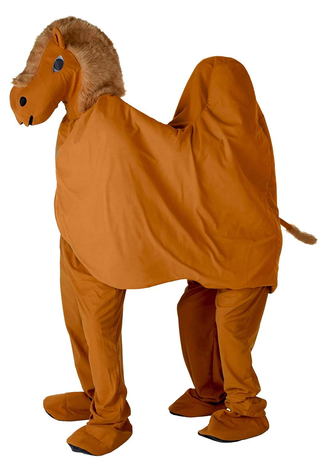 Two Person Camel Fancy dress costume
