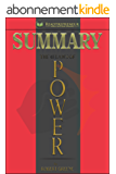 Summary: The 48 Laws of Power: by Robert Greene (English Edition)