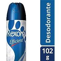 Desodorante para pies Rexona Efficient en aerosol 102 g