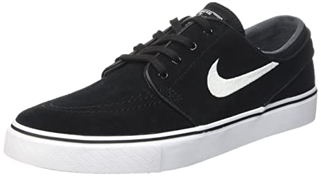 Amazon Nike SB Zoom Stefan Janoski Black/White
