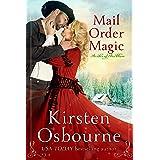 Mail Order Magic (Brides of Beckham Book 31)