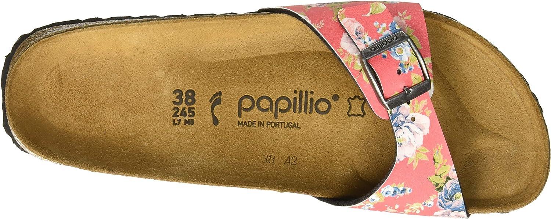 Papillio Madrid Sandale Femme