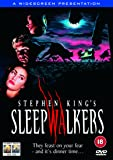 Sleepwalkers [DVD] [1992]