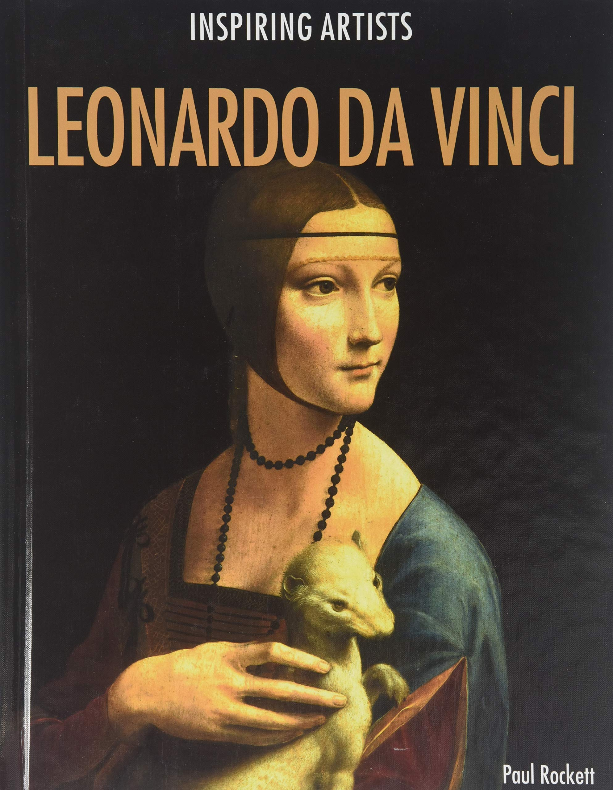 Download Leonardo Da Vinci (Inspiring Artists) PDF