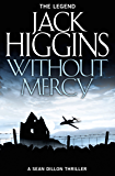 Without Mercy (Sean Dillon Series, Book 13)