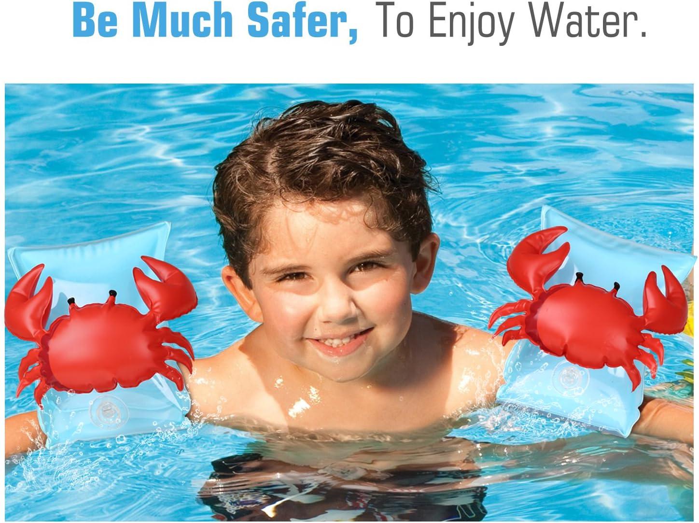 Top 9 Best Swim Floaties For Toddlers 5