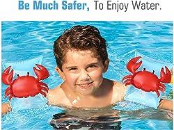 Top 9 Best Swim Floaties For Toddlers Reviews in 2020 5