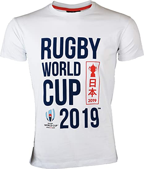 Collezione ufficiale Rugby World Cup Felpa Bambino RUGBY WORLD CUP 2019