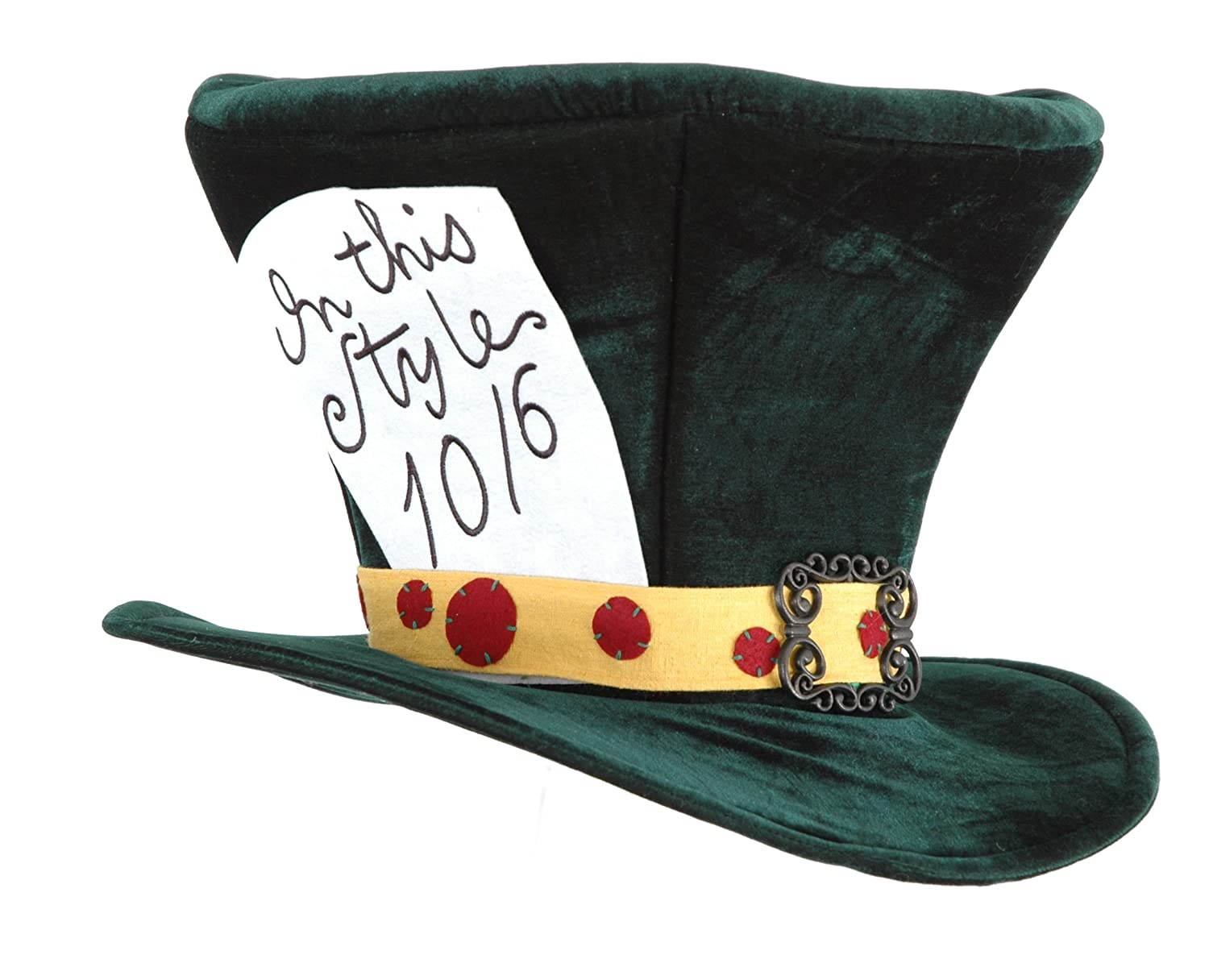 mad hatter hat ideas
