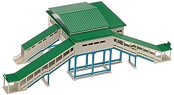 Kato Maqueta de edificio: Amazon.es: Juguetes y juegos
