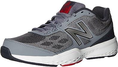 New Balance Training, Zapatillas Deportivas para Interior para Hombre: New Balance: Amazon.es: Zapatos y complementos