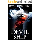 Devil Ship: Supernatural Suspense with Scary & Horrifying Monsters (Devil Ship Series Book 1)