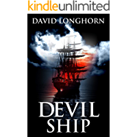 Devil Ship: Supernatural Suspense with Scary & Horrifying Monsters (Devil Ship Series Book 1) book cover