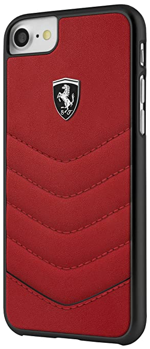 carcasa iphone 8 plus ferrari