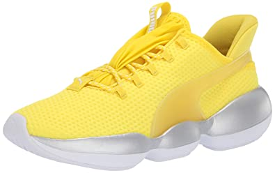 PUMA Women s Mode XT Sneaker Blazing Yellow c8cf22e14