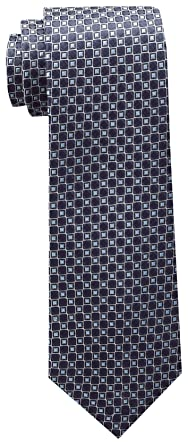afb26735f Tommy Hilfiger Men s Navy Ties at Amazon Men s Clothing store  Neckties