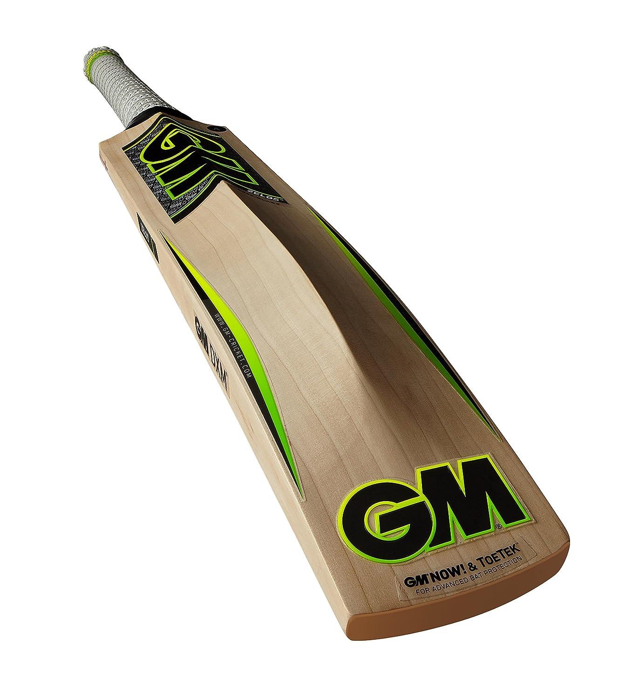 GM Cricket Zelos L555 Dxm 606 Bat