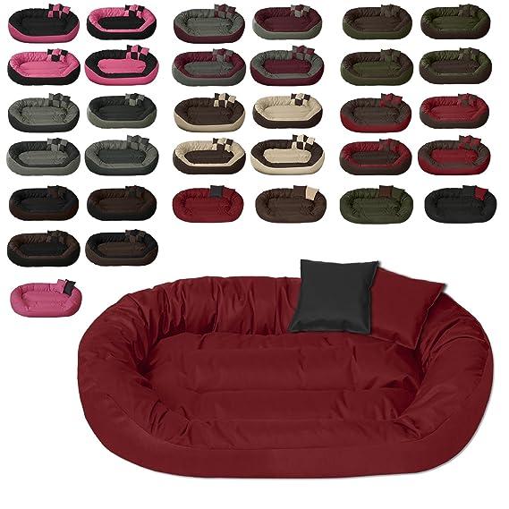 85x70cm colchón para Perro, 13 Colores, Cama para Perro, sofá para Perro, Cesta para Perro: Amazon.es: Productos para mascotas