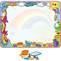 AquaDoodle E72772 Super Rainbow Deluxe, Multicolore