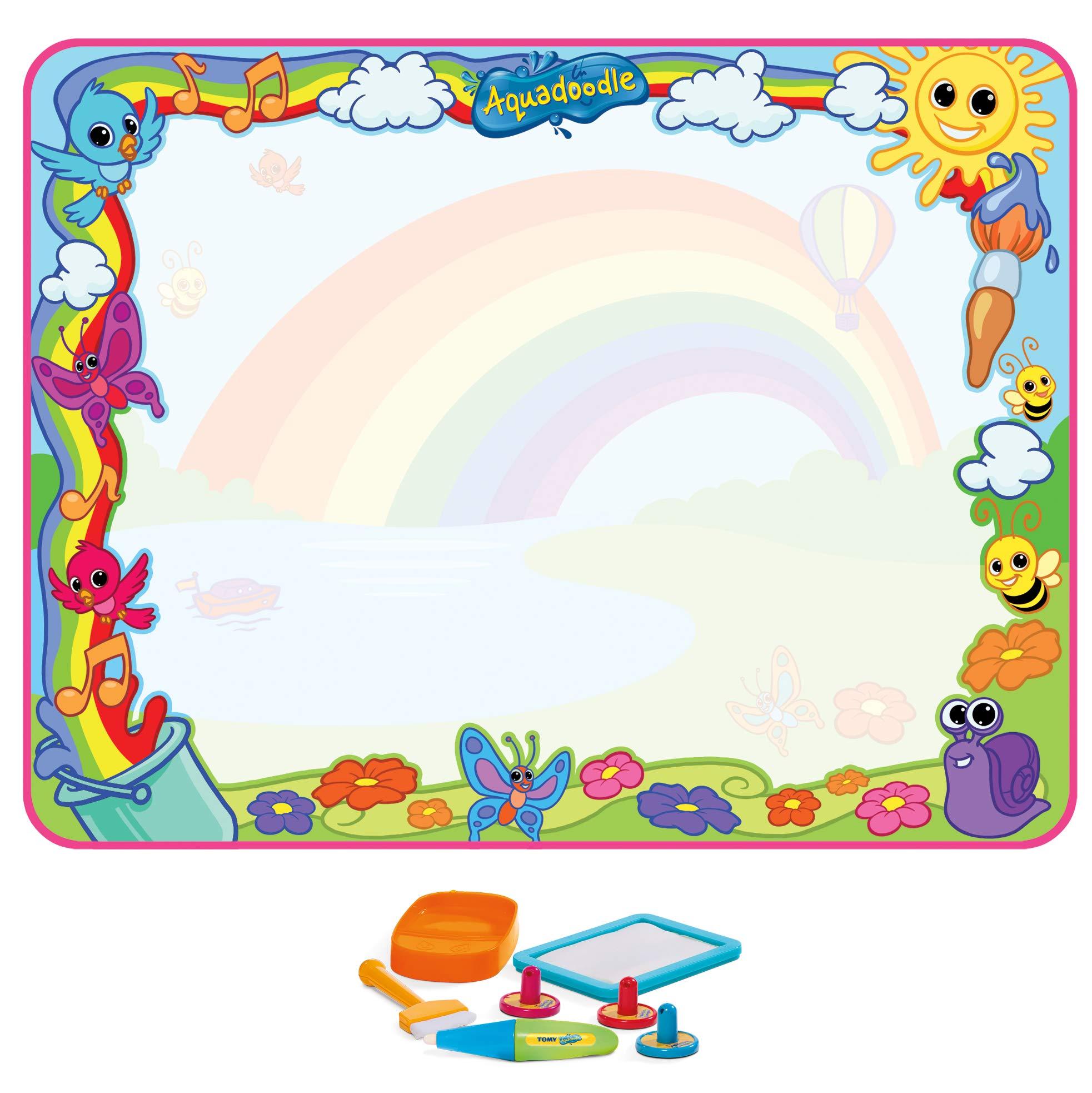 AquaDoodle E72772Super Rainbow Deluxe, Multicolore product image