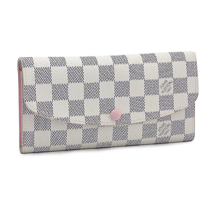 Amazon.com: Pequeño bolso de piel para llaves y tarjetas ...