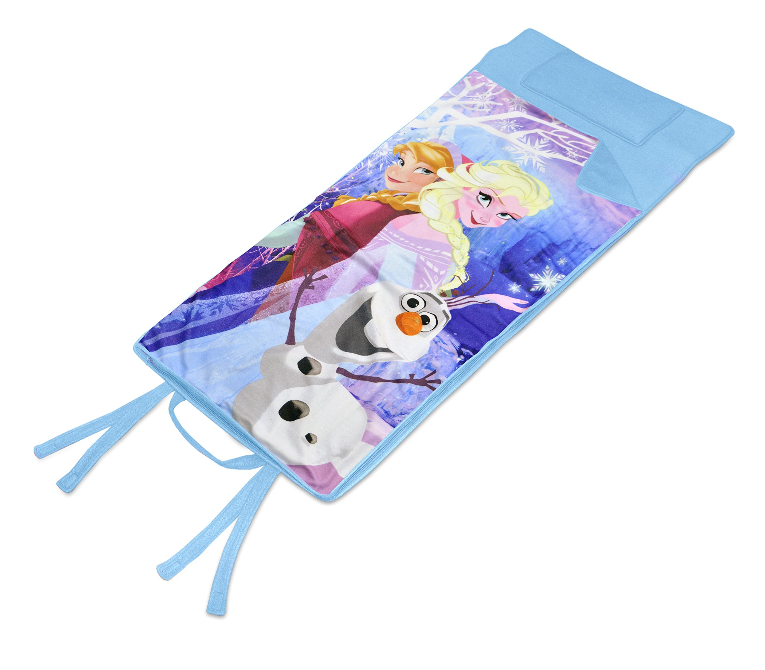 Disney Frozen Memory Foam Nap Mat by Disney