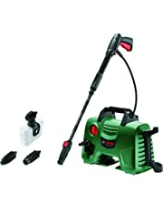 Bosch EasyAquatak 120 High Pressure Washer