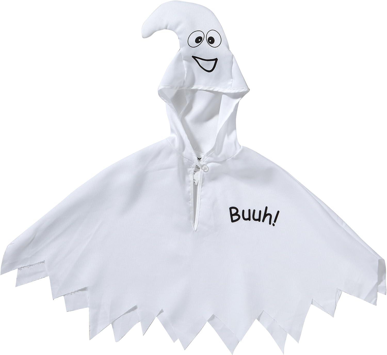 Rubies Deutschland 1 2506 - Disfraz de fantasma para niño (talla 92)