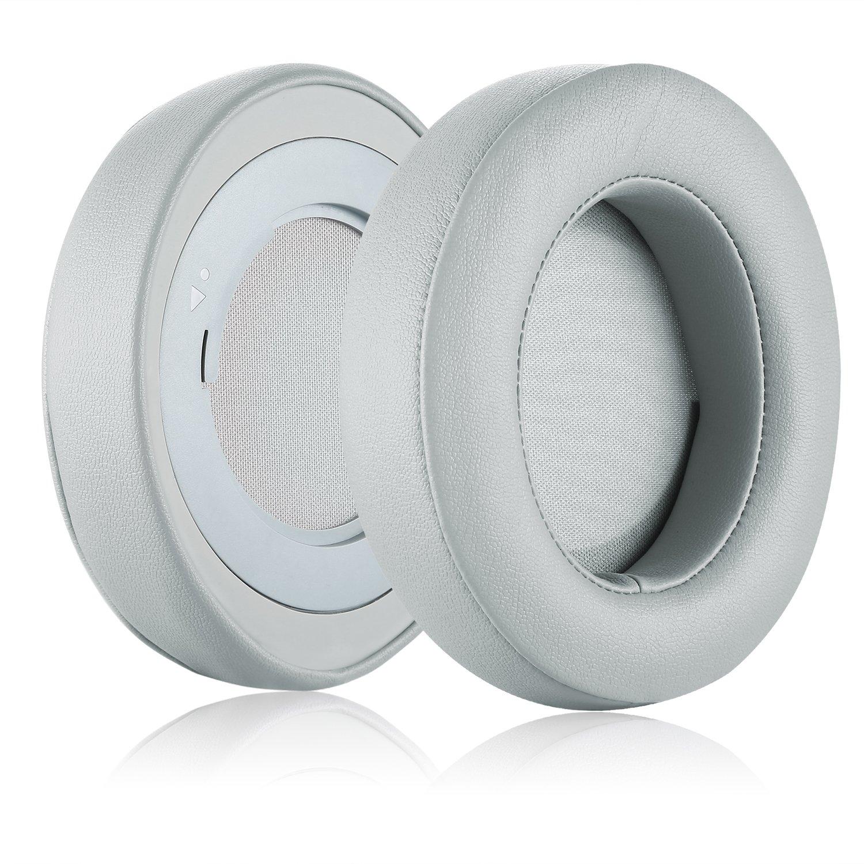 Kraken Pro V2 Almohadillas ovaladas de Repuesto para Razer Kraken Pro V2 Espuma viscoel/ástica, Solo para Auriculares ovalados