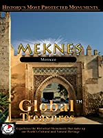 Global Treasures Meknes Morocco