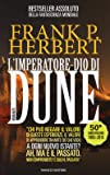 L'imperatore-dio di Dune. Il ciclo di Dune: 4