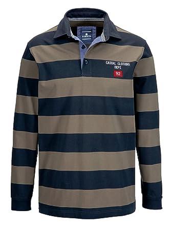 2f0a2a5f2e2d BABISTA Herren Sweatshirt Baumwolle garngefärbt Pflegeleicht  Amazon ...
