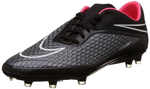 big sale fb552 da2ee Nike Intern. Schuhe-hartw. – Hypervenom Phelon FG, Men s Football Shoes  Black