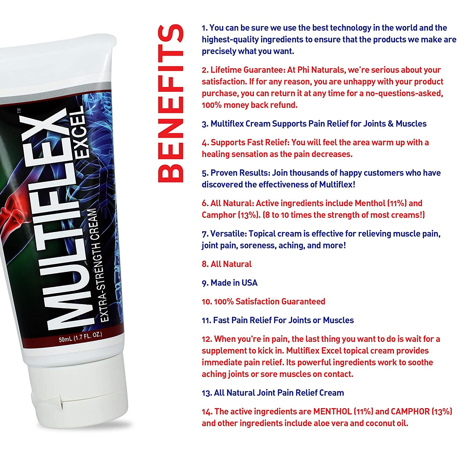 Alezan (joint cream): horse ointment is effective 53