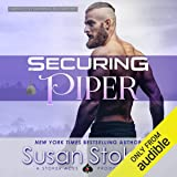 Securing Piper: SEAL of Protection: Legacy, Book 3